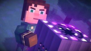 Download Minecraft: Story Mode - Formidi-Bomb (12) Video
