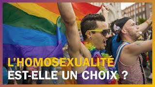 Download L'homosexualité est-elle un choix ? Video