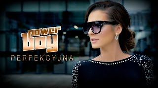 Download POWER BOY & SEQUENCE - Perfekcyjna Video