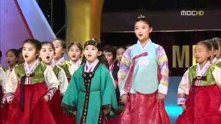 Download MBC Awards 2010 Opening Dong Yi - YouTube.FLV Video