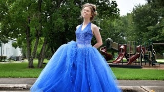 Download ALL MY OLD PROM DRESSES! Video