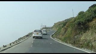 Download NJP Siliguri to Darjeeling by Car via Rohini Road - Part 1 (Upto Kurseong) Video
