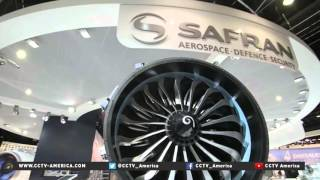 Download Mexico's Queretaro state becoming a tech and aerospace hub Video