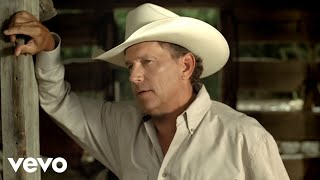 Download George Strait - Troubadour Video