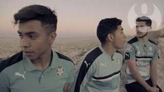 Download America's soccer migrants: the US footballers crossing Mexico's border Video