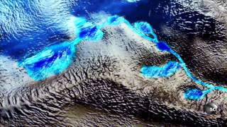 Download What Is Hiding In These Mysterious Images of Antarctica? Video