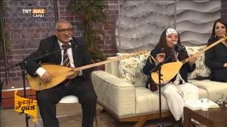 Download Aşık Behram ve Aşık Ayten - Hıdırellez Atışması - Yeni Gün - TRT Avaz Video