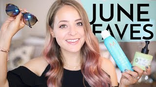Download June FAVES 2017! | Fleur De Force Video