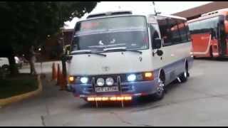 Download Toyota Coaster Panama Video