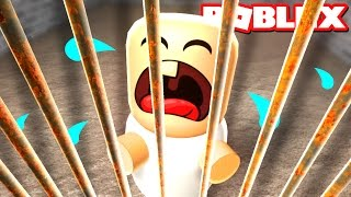 Download BABY GOES TO PRISON IN ROBLOX Video