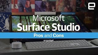 Download Microsoft Surface Studio: Pros and Cons Video