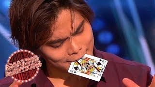 Download America's Got Talent 2018 - Amazing Magic Acts and Illusions - Part 1 Video