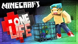 Download THE BIZARRE DUNGEON ! | One Life SMP #42 Video