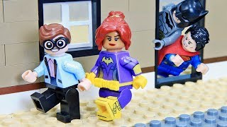 Download Lego Batman: Prom Party Of Super Hero In The DC Universe Video