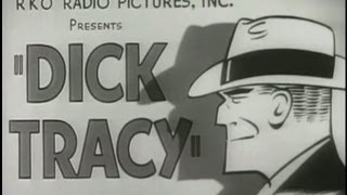 Download Dick Tracy (1945) [Crime] [Action] [Mystery] Video