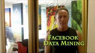 Download Facebook Data Mining Video