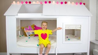 Download Gaby and Alex have their New Rooms ready Video