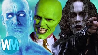 Download Top 10 Unconventional Superhero Movies Video