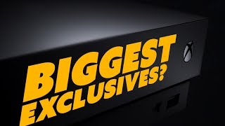 Download Xbox One Has the BIGGEST EXCLUSIVES? ... - The Know Game News Video