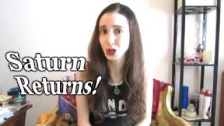Download Saturn Returns! (Dates for Saturn in Capricorn) Video