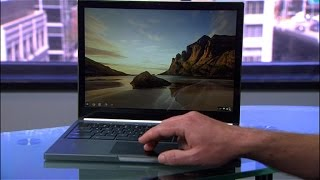 Download CNET How To - Make your Chromebook more PC-like Video