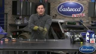 Download Great Tips for Welding Sheet Metal with the TIG 200 AC/DC Welder! Eastwood Video