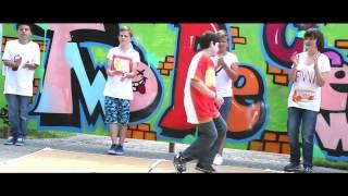 Download Hip Hop Lifestyle | NMS Gmunden | DANCEproject | DANCEtv Video