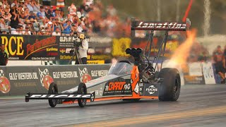 Download Top Fuel, New Year Thunder, Willowbank Raceway - January 5, 2019 Video