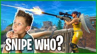 Download Imagine Everyone Sniping But Noone Peaking!!! Video