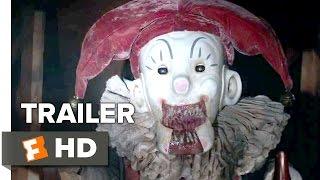 Download Krampus Official Trailer #1 (2015) - Adam Scott, Toni Collette Movie HD Video