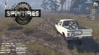 Download Spintires | mud bogger Video