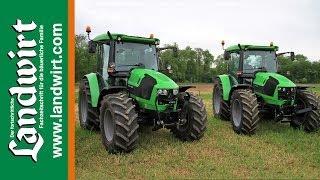 Download Deutz-Fahr Serie 5 | landwirt Video
