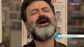 Download Seksenler dizisi - Susmuş konuşuyor - video klip - Aydın Sarman - Boşu Boşuna Video