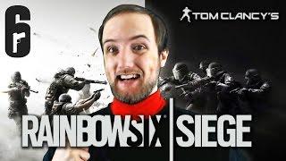 Download ″Zeb, prova Rainbow Six Siege!″ Video