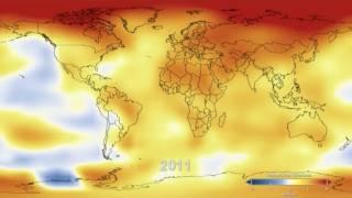 Download Global Warming: 1880-2011 Video
