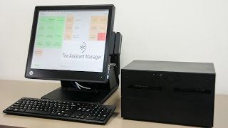 Download Lemur-2 Ticket Printer Video