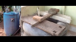 Download Tips for an Easy To Make, Low Price, Kitchen Waste, Home Made Compact Bio-gas Plant from Kerala Video
