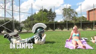 Download Sparty Highlights 2014-2015 Video
