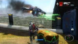 Download Fracture Gameplay - Xbox 360 Video
