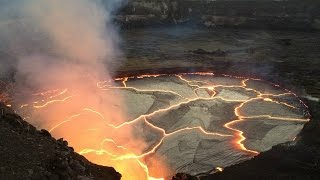 Download 10 Volcanoes That Could Destroy The World Video