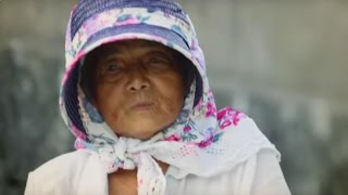Download Old Woman Is Master Sea Snake Catcher! | Wild Japan | BBC Video