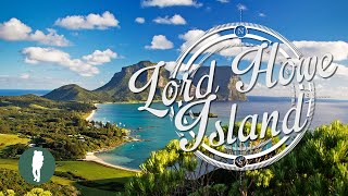 Download Lord Howe Island, Australia in HD Video