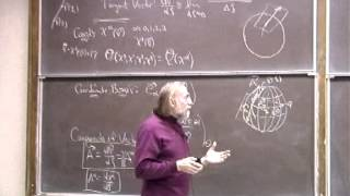 Download Lec 4 - Phys 237: Gravitational Waves with Kip Thorne Video