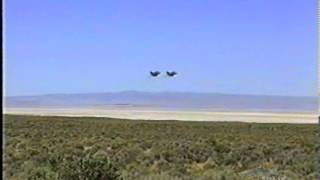 Download RF-4 F4 SONIC BOOM J79 NOISE EXTREMELY LOW FLYING RF4 F4 Phantom NVANG - No Music !!! Reno ANG Video