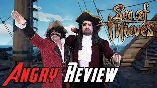 Download Sea of Thieves Angry Review Video