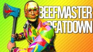 Download BEEFMASTER BEATDOWN | Dying Light: Bad Blood Video