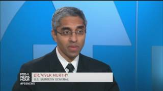Download Surgeon general's report calls for response to addiction crisis Video