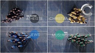 Download Atheists, Christians, Jews, and Muslims on Rights | Dirty Data - Ep 6 | Cut Video