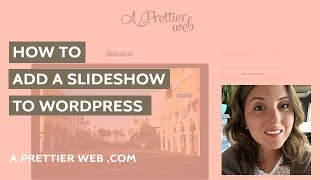 Download How to Add a Slideshow to Wordpress Video