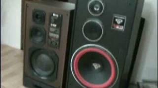 Download Cerwin Vega VE 12 +Radiotehnika S 90F +Technics SU A800MK2 Video